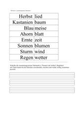 Substantive (Nomen) , AB Klasse 2