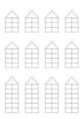 Zahlenhäuser