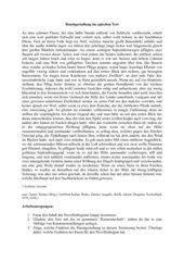 Literatur Übung zur räumlichen Gestaltung
