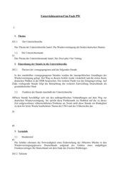 Der Zwei-Plus-Vier Vertrag - Außenpolitischen Verhandlungen auf dem Weg zur deutschen Wiedervereinigung
