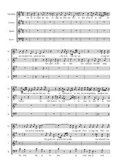 Beethoven: Fidelio - Mir ist so wunderbar - Kanon