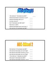 ABC_Rätsel