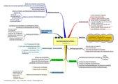 Schüler mit Lernbehinderung - Übersichtliche Mindmap