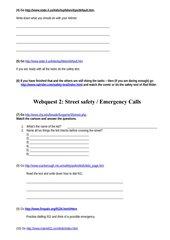 Webunit Bike Safety 2 - Erweitert.