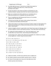 Textgleichungen und Gleichungen