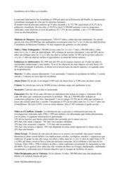 Statistik-Material zu Violencia en Colombia