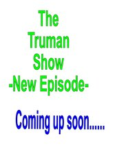 Truman Show Podiumsdiskussion