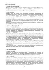 """Unterrichtsentwurf: """"Das Gesetz zum Schutz der arbeitenden Jugend"""""""