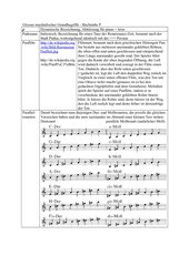 Glossar musikalischer Grundbegriffe - Buchstabe P
