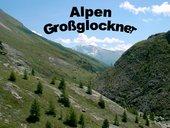 Großglockner - Alpen (ppt)