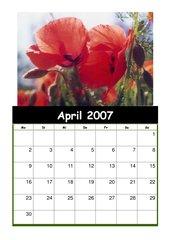 Kalender Teil 3