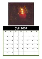 Kalender Teil 1