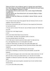 Text mit Schillerzitaten