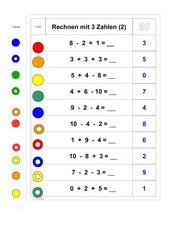 Logico Piccolo: Mathe 1 Ergänzung meiner bisherigen AB`s