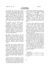 Erschließung des Westens / Frontiers in den USA