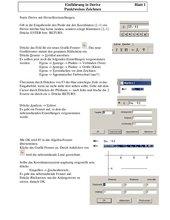 Einführung in quadratische Funktionen mit Derive