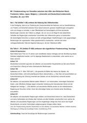 Quellenblatt zum Versailler Vertrag