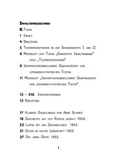 Textinterpretation. Exemplarische Analysen für Schule und Studium.