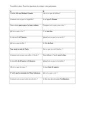 Tandem les questions - Découvertes 1 (neu) Unité 5