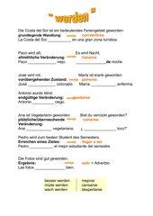 Die verschiedenen Übersetzungen für