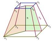 Mathematische Körper (Prismen, Pyramiden)