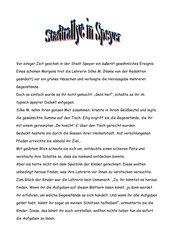 Stadtrallye Speyer
