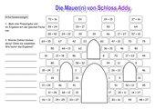 Schloss Addy von König Minus 2 ABs
