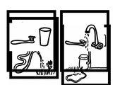 Wassersparideen