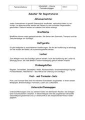 Formatvorlagen mit Word 2003