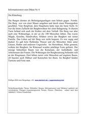 Die Ritterburg