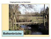 Brücken - Sachunterricht (Teil 2/3)