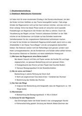 GS 2.Klasse Regenwürmer Versuche, U-Entwurf+Skizze