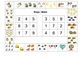 Bingo-Mathe