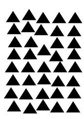 Symbole zu den Wortarten nach Montessori