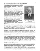 Einführung in die psychoanalytische Figurenanalyse