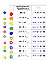 Logico-piccolo Mathe Klasse 2 (AB 22 - 30)