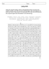 Diktatvorbereitung und Text zum f-Laut