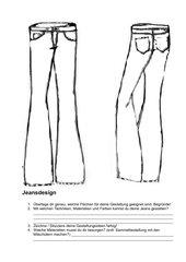 Jeans Design