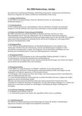 NDR - Staatsvertrag