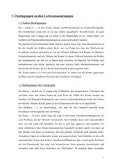 Ausführlicher Unterrichtsentwurf Einführung Buchstabe M