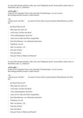 Formulierungen für ein Bewerbungsschreiben finden