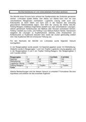 Die Enzymwirkung ist von verschiedenen Faktoren abhängig (Teil 1)