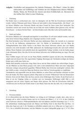 Texterschließung: Die Mauer von Gabriele Wohmann