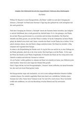 William M.Harg: Der Retter