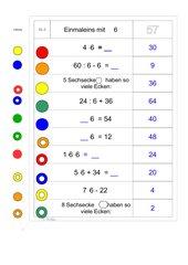 Logico Piccolo: Mathe Klasse 2 ( AB 31 - 60 )
