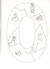 Buchstaben-Puzzle Klasse 1 BUCHSTABE