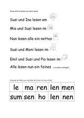 Kannst du das noch lesen?