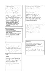 Hilfekarten zu Anklageschrift (Wilhelm Tell)