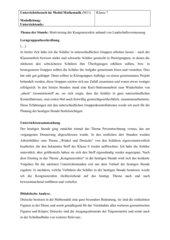 Motivation/Einstieg ins Thema Kongruenzsätze