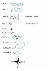 Methodentraining 5 Klasse HS Teil 3